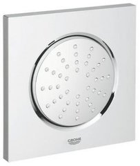 Боковой душ Grohe Rainshower F-Series 127х127 мм 27251000 хром